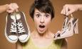 Как избавиться от неприятного запаха обуви — лучшие советы