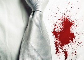 Как отстирать кровь с ткани — проверенные методы