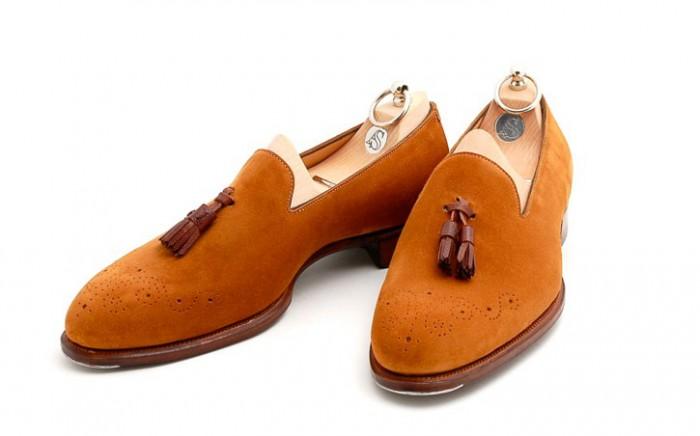 секреты ухода за обувью