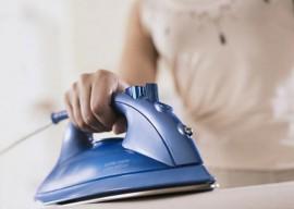 Как выбрать хороший утюг для глажки одежды