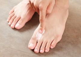 Избавляемся от запаха ног: три шага к приятному аромату