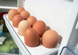 Хранение куриных яиц в холодильнике: советы и рекомендации