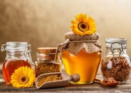 Как хранить мед, чтобы он простоял всю зиму и дольше