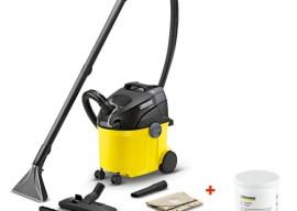 Как выбрать моющий пылесос: обзор и полезные советы