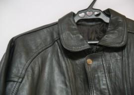 6 способов, как погладить кожаную куртку