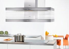 Как выбрать вытяжку для кухни: советы профессионалов