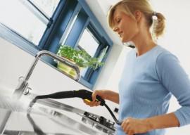 Как выбрать пароочиститель для дома: основные характеристики и виды пароочистителей