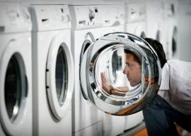 Как стирать плед в стиральной машине: основные нюансы