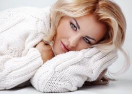 Как стирать шерстяной свитер — хозяйке на заметку
