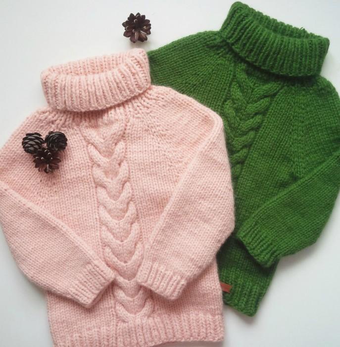 Как стирать шерстяной свитер руками