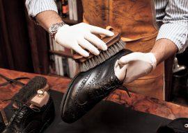 Как правильно ухаживать за обувью в домашних условиях