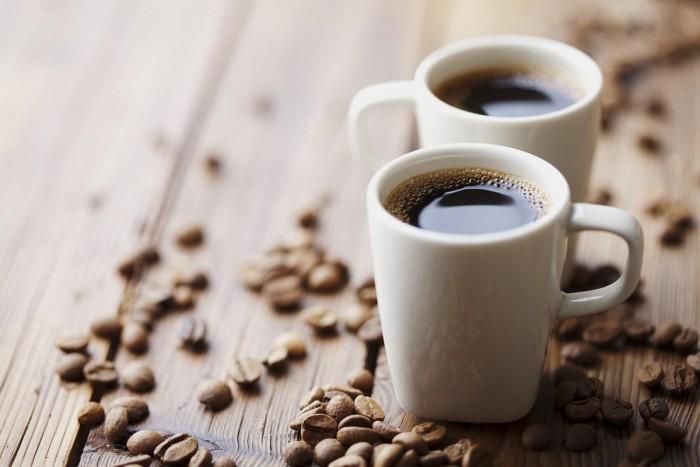 Как отстирать пятна от кофе на одежде