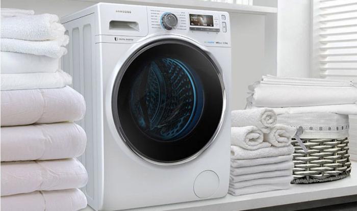 Как стирать постельное белье в стиральной машинке
