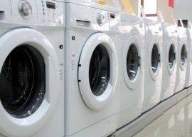 ТОП — рейтинг стиральных машин по надежности