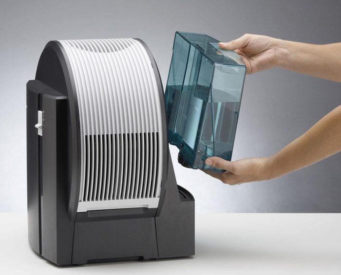 как выбрать качественный очиститель воздуха