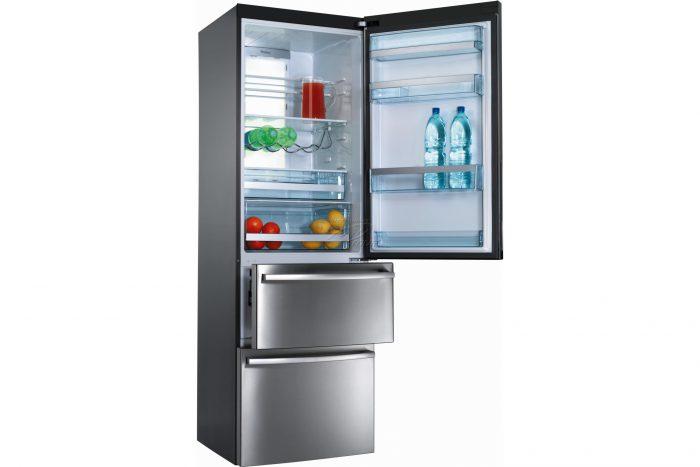 компактный холодильник для дома
