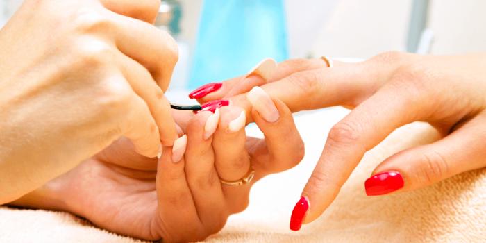 средство для сушки ногтей