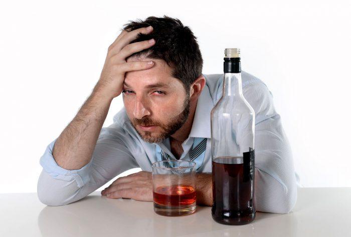 Как вывести алкоголь