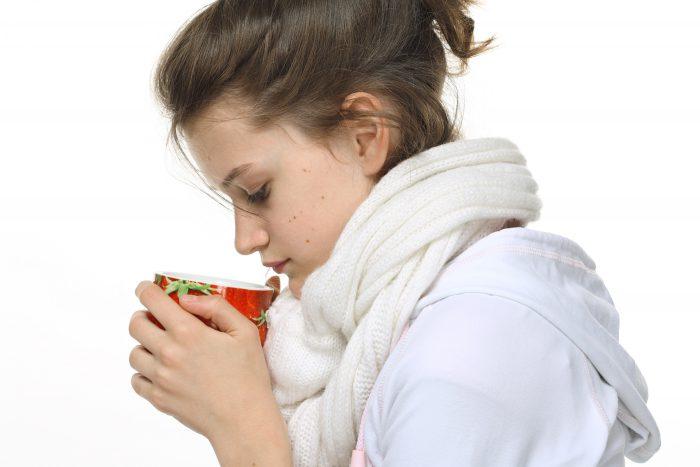 корень солодки - лечение кашля