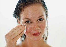 Как избавиться от пигментных пятен на лице — лучшие средства