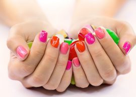 Уникальные способы как быстро высушить лак на ногтях