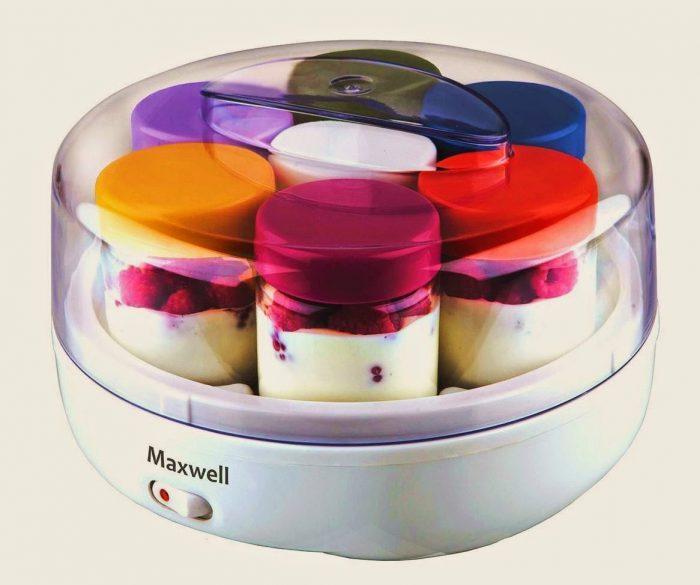 Йогуртница Maxwell