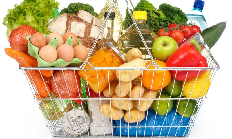Как правильно экономить на еде