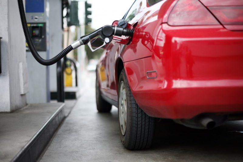 сэкономить бензин на авто