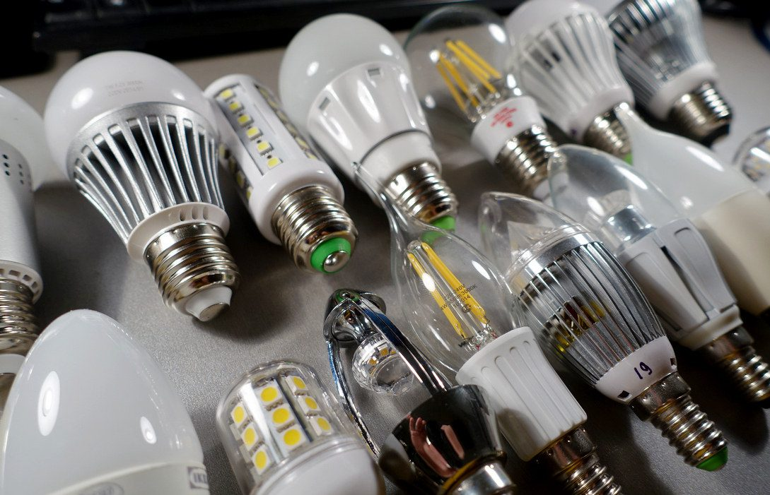 Светодиодная Лампа С Датчиком Движения: Преимущества, Выбор И Принцип Работы