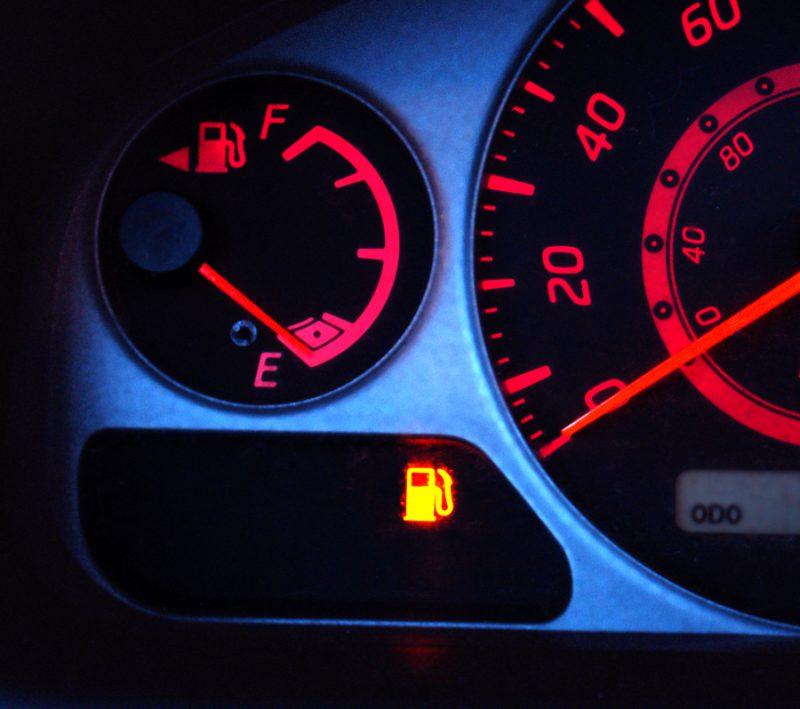 как экономить бензин на механике