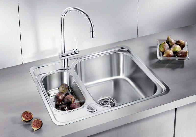 сэкономить воду в доме