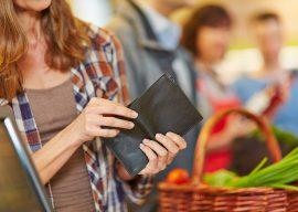 Как экономить на продуктах грамотно
