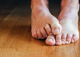 Дезинфицирующие средства для обработки обуви от грибка