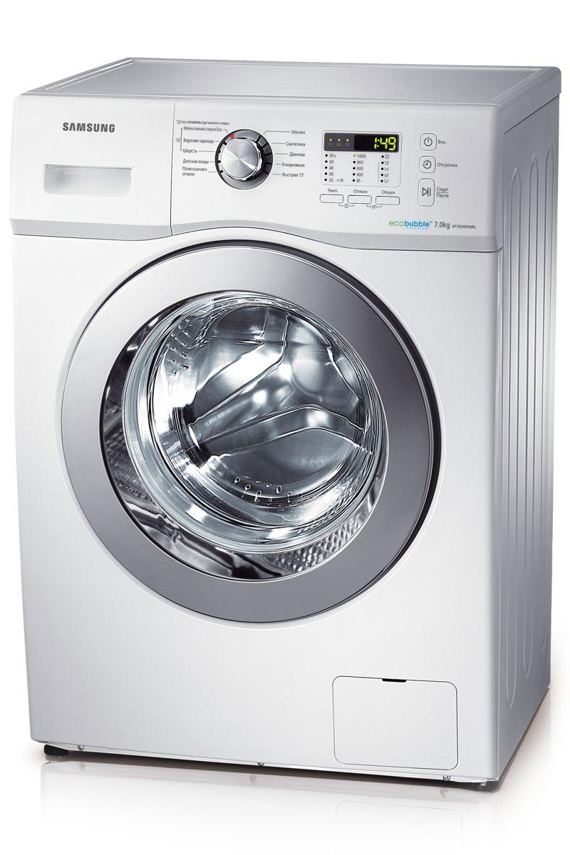 экономия на стиральной машинке