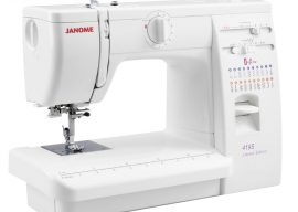 Как выбрать швейную машинку для дома — рекомендации