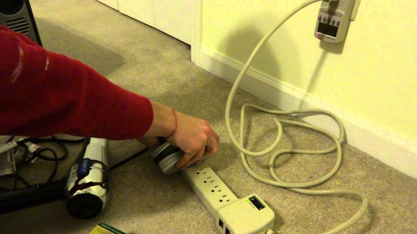 Прибор для экономии электроэнергии своими руками6