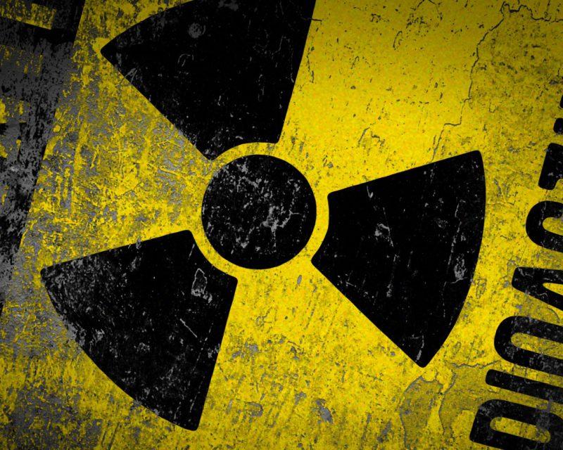 как вывести радиацию из организма