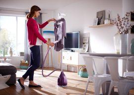 Отпариватель для одежды: как выбрать технику для дома