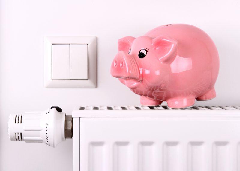 как экономить на отоплении в квартире
