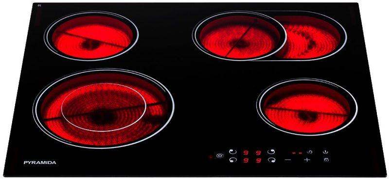 Советы по выбору плиты