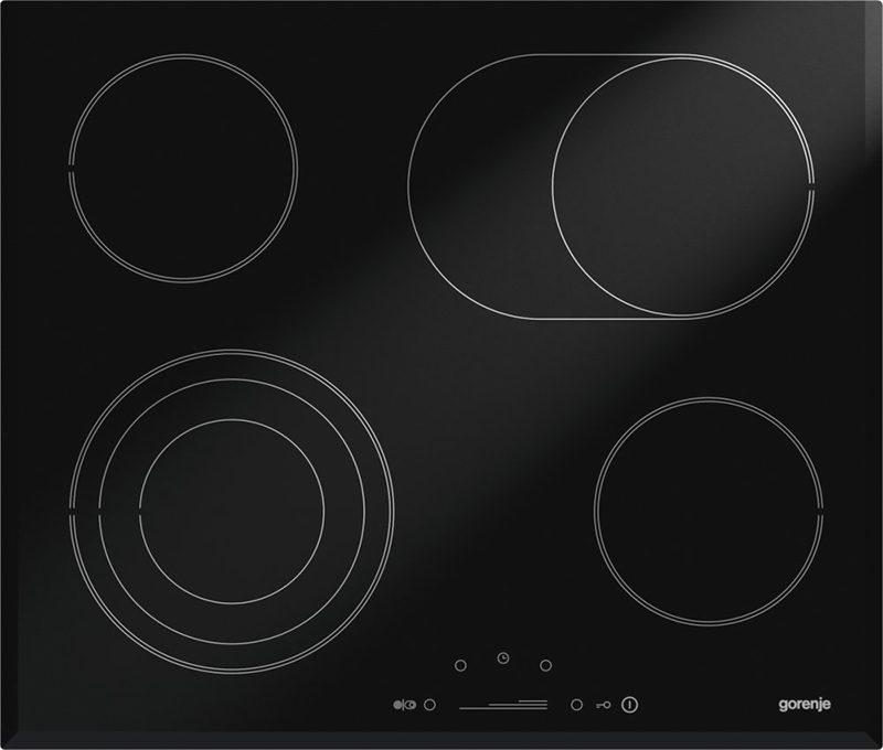 Современная плита