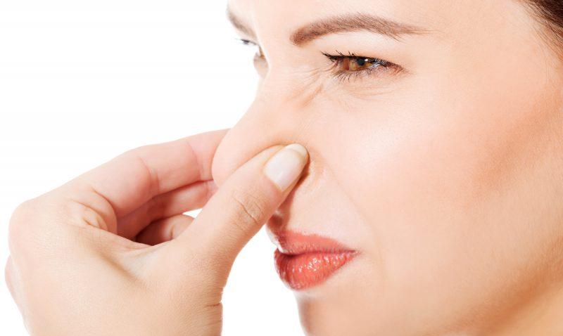 как устранить запах чеснока изо рта