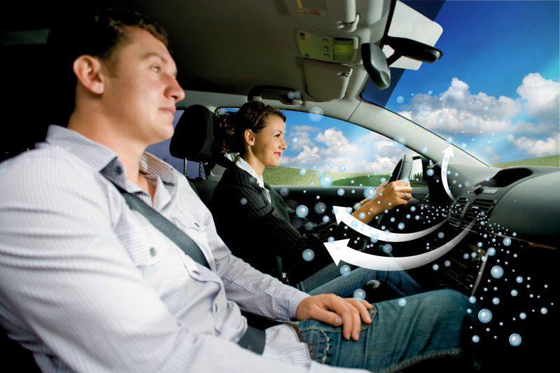 Экономить топливо и ездить с комфортом - реальность