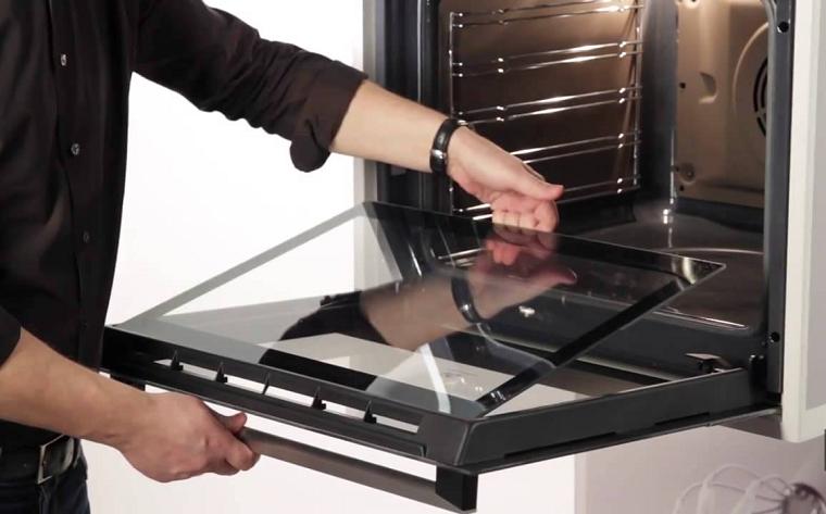 как выбрать электрический встраиваемый шкаф