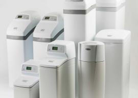 Как выбрать автоматический умягчитель воды для квартиры: типы устройств