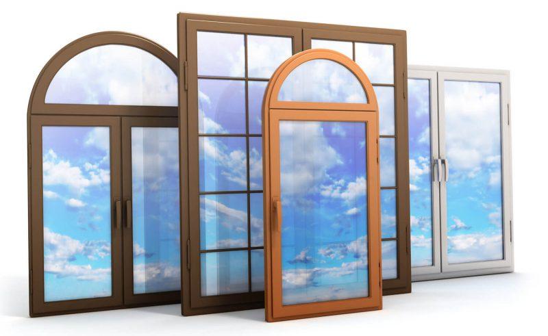 замена окон и дверей позволит экономить на отоплении