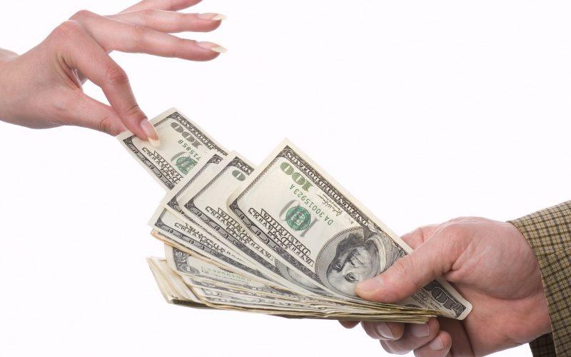 хотите экономить деньги, не давайте в долг