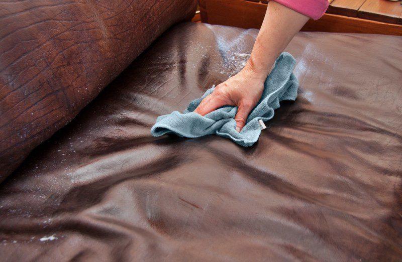 Способы удаления клея с ткани