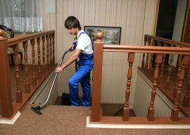 Как быстро убрать дом или коттедж: секреты и хитрости