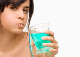 Как убрать запах перегара и освежить дыхание?